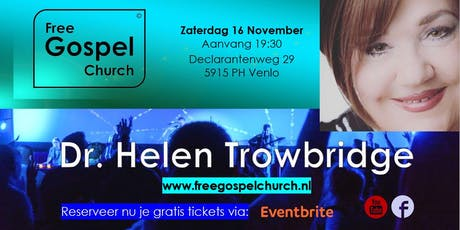 Helen Trowbridge tickets