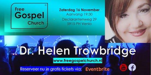 Helen Trowbridge