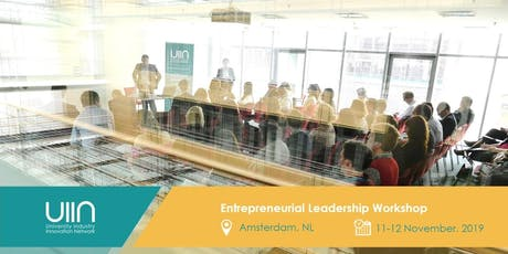 Entrepreneurial Leadership in Higher Education tickets