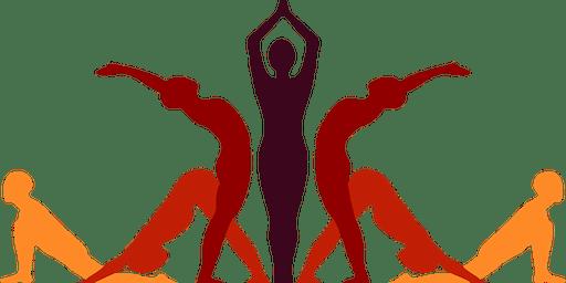 Yoga Workshop: Transitions & Asanas