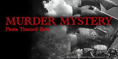 Murder Mystery Party - Finksburg Maryland