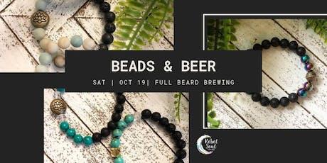 Beads & Beer billets