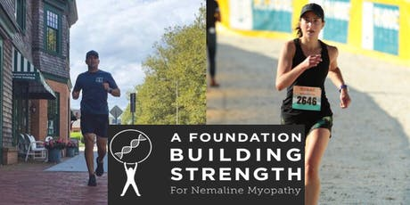Jess and Dan's NYC Marathon Fundraiser for AFBS tickets