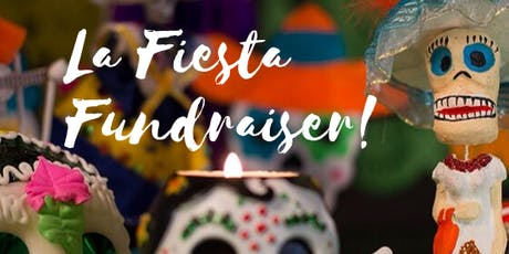 La Fiesta Fundraiser tickets