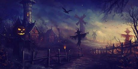 Halloween 2019 -  Tutti gli eventi e le feste a tema biglietti