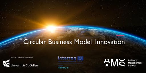 Masterclass Circular Business Model Innovation