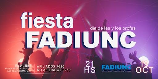 Fiesta FADIUNC