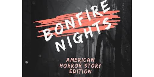 Bon Fire Nights: American Horror Story Edition