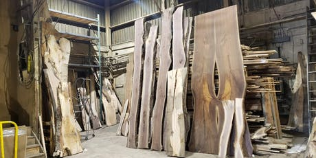 Visit to Boards & Beams, So much more than just a lumberyard.11/11 @3pm tickets