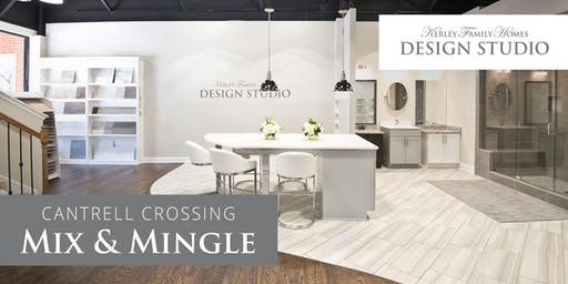 Cantrell Crossing Mix & Mingle