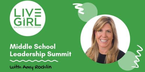 Middle School Leadership Summit @ Grace Farms