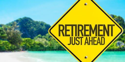 Retirement Education Workshop hosted in Fort Myers, FL.