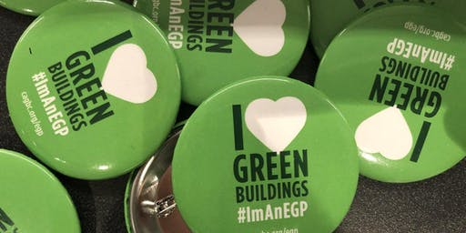 CaGBC Emerging Green Professionals Networking Social
