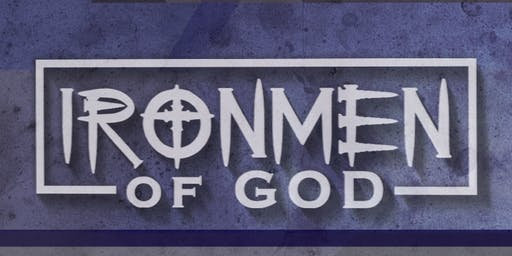 IronMen of God Picnic and Softball tournament.