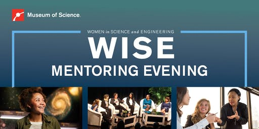 Women in Science and Engineering Mentoring Evening