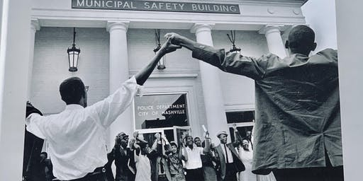 Nashville Sit-In Movement 60 Years Later