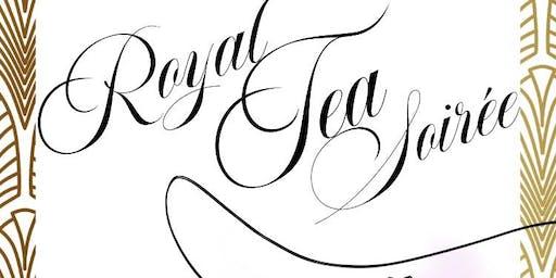 Royal Tea Soirée