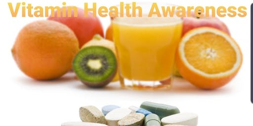 Vitamin Health Awareness