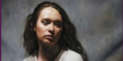 Portrait Painting in Oil // A 4 Week Course with Nicholas Robinson @ BLOCK T