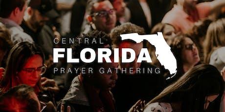Central Florida Prayer Gathering tickets