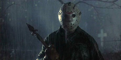 Drunken Cinema: JASON LIVES (presented on 35mm) with Blood Opera! tickets