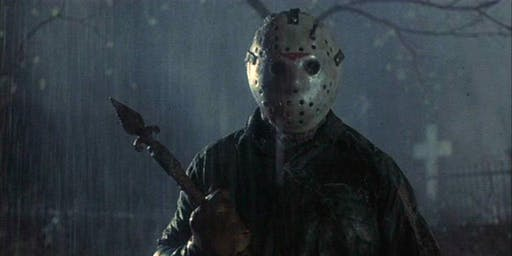 Drunken Cinema: JASON LIVES (presented on 35mm) with Blood Opera!