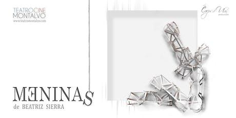 MENINAS - de Beatriz Sierra entradas
