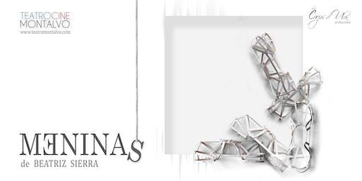 MENINAS - de Beatriz Sierra