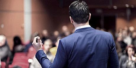 8 - INTERVENANT EN SST ÉLITE! billets