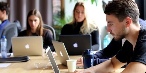 Info night - Growth Hacking Traineeship