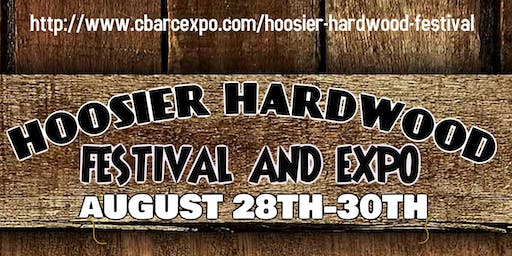 2020 Hoosier Hardwood Festival and Expo