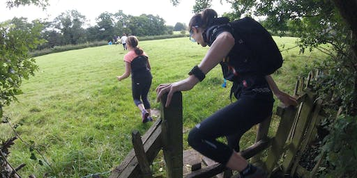 Love Trail Running Intro: Ribchester #3 (7km)
