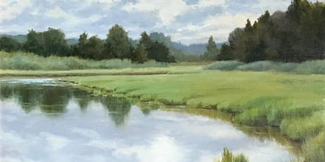 Shoreline ArtsTrail Preview Show at Friends and Company Restaurant tickets