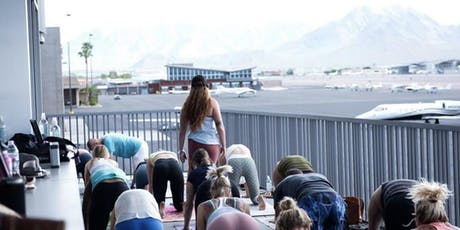 Love Your Brain Yoga Fundraiser tickets