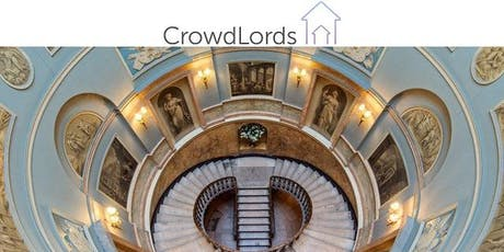 Crowdinvesting with CrowdLords - Brexit & Beyond tickets
