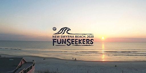 FUNSEEKERS 2020: NEW SMYRNA BEACH, FL