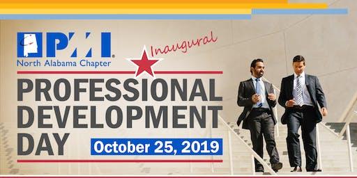 "PMI-NAC Professional Development Day, ""Building the Best"""