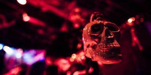 Halloween w Superior Circuits / Winifred / Way of the Headband