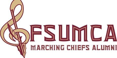 FSU Marching Chief's Alumni Mixer tickets