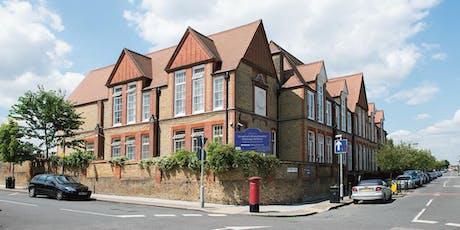 Goodrich Community Primary School Tour 2019-2020 tickets
