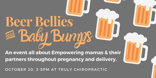 Beer Bellies & Baby Bumps