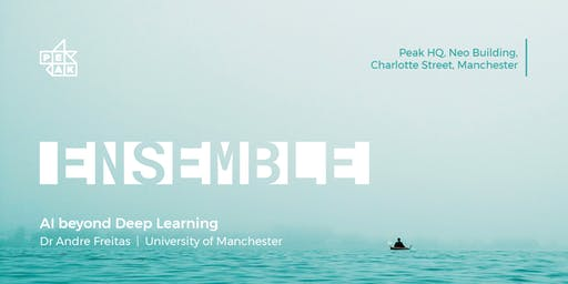 Peak Ensemble   AI beyond Deep Learning