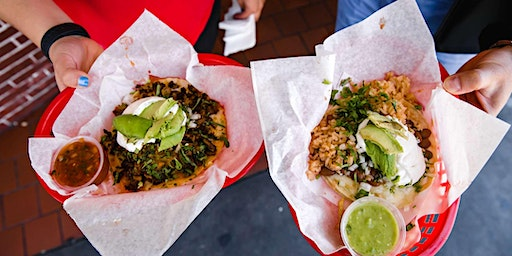 Mission 24th Street - Food Tours by Cozymeal™