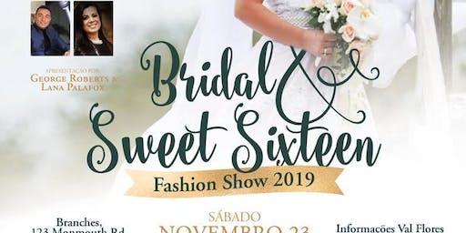Wedding & Sweet Sixteen Show