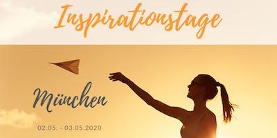 Inspirationstage - München 2020