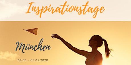Inspirationstage - München 2020 Tickets