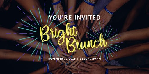 St. Stephen's Community House Bright Brunch
