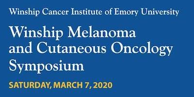 Winship Melanoma & Cutaneous Oncology Symposium