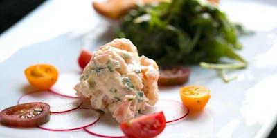 Amalfi Coastal Cuisine - Team Building by Cozymeal™