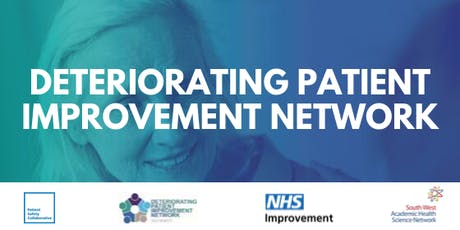 Deteriorating Patient Improvement Network Event tickets